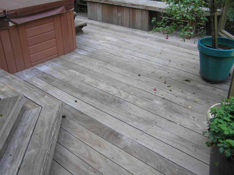 Choosing Wood Decking Buildingadvisor