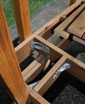 Building Sturdy Deck Railings Buildingadvisor
